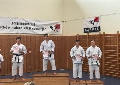 Landesmeisterschaft September 2017