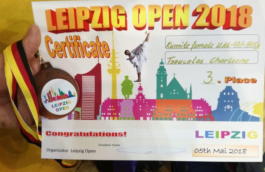 Leipzig Open 2018