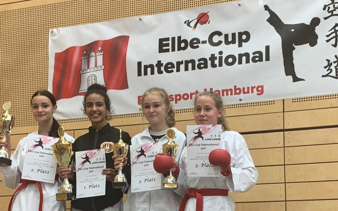 Elbe-Cup International 2019