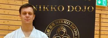 Zehbe Sensei jetzt Vize-Präsident der WBKL in Deutschland